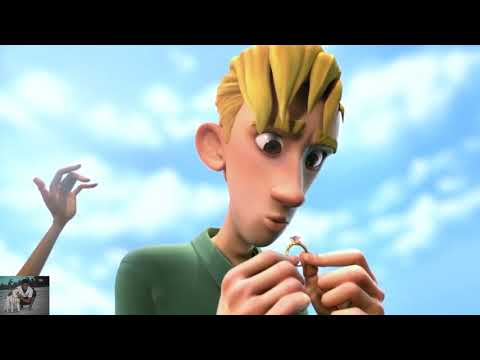 Best Animated Lyrics Covers - 'Taking the Plunge' - by Pitch Perfect Flashlight Jessie Lyric