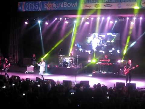 Modern Talking Concert (Starlight Bowl)- You're My Heart, You're My Soul