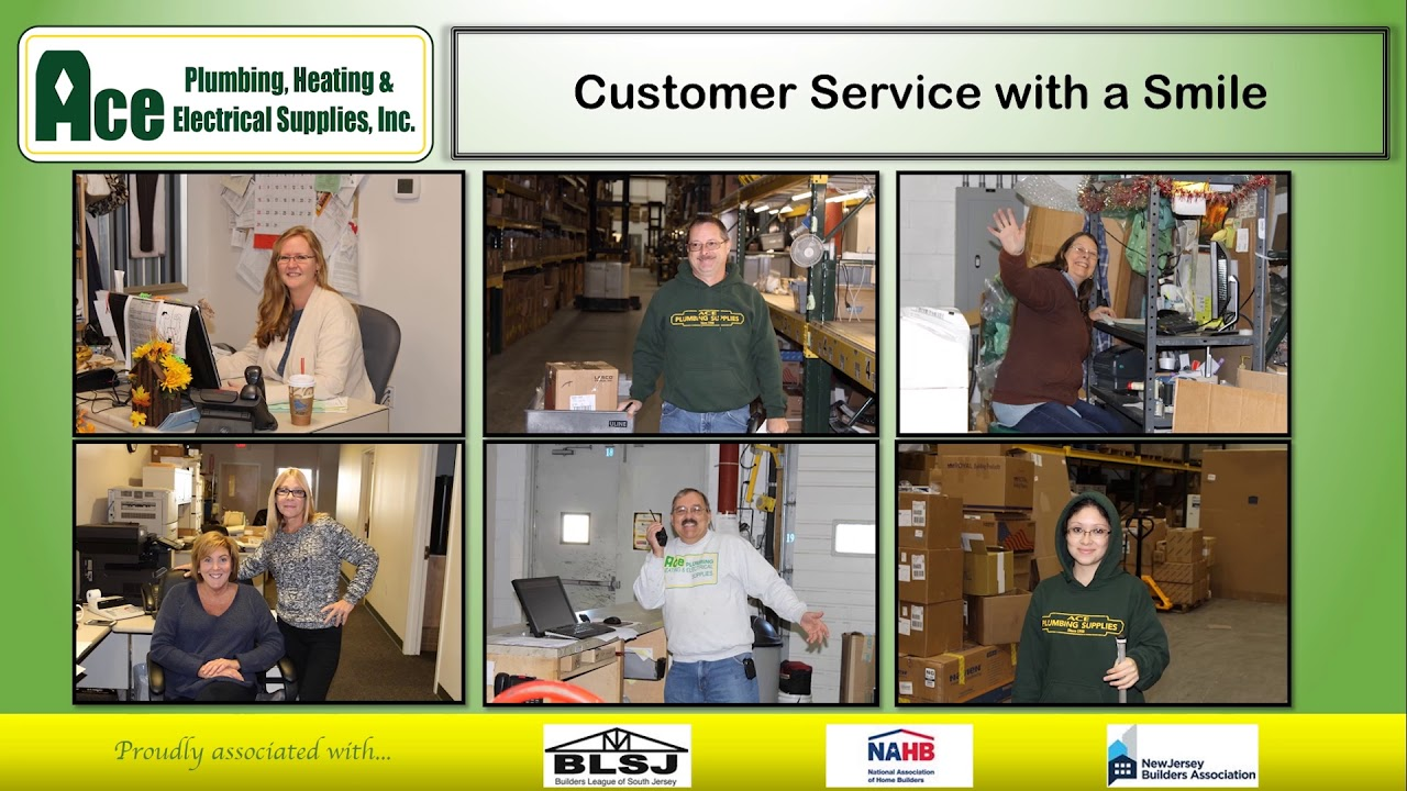 About Us Ace Plumbing Heating Electrical Supplies