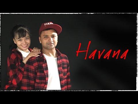 Havana | Camila Cabello Ft. Young Thug | SK Choreography