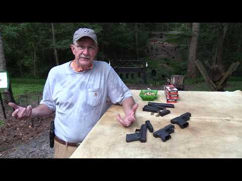 Glock 23 Revisited