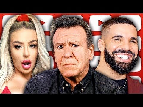 Wow! HUGE FaceApp Security Controversy, Baby Shark vs Homeless People, & The Trump AOC Pelosi Mess