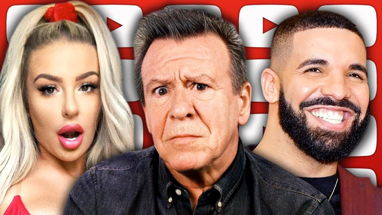 Wow! HUGE FaceApp Security Controversy, Baby Shark vs Homeless People, & The Trump AOC Pelosi Me