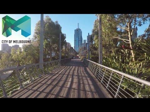 Melbourne City Yarra River Tour Australia
