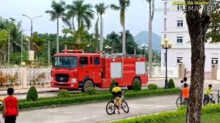 Phòng cháy chữa cháy , cứu hộ cứu nạn của Nhà Máy Z113_2018