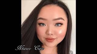 Ntawv Caw - Yee Lee (Cover)