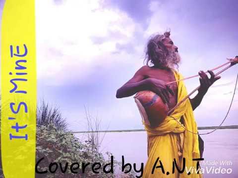 Dine dine khosiya poribe || coverd by A.N.T ||