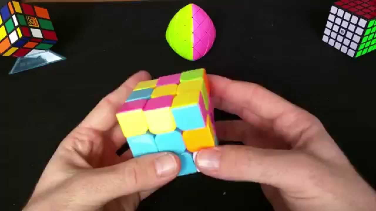 QJ Candy Color - Cubos Pirata XDDD!!! - YouTube