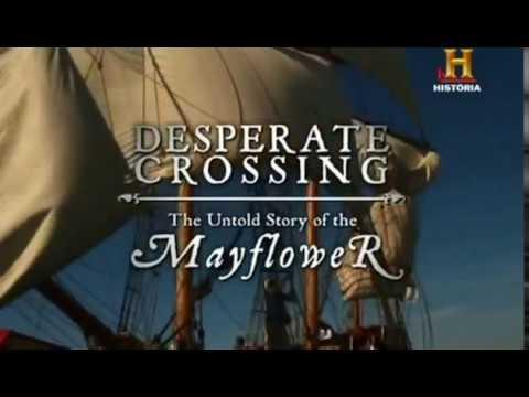 La travesia del Mayflower 1 y 2 de 3   Documentales en Español Canal Historia