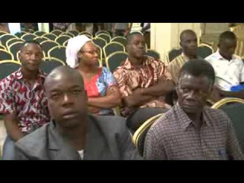 Burkina Faso opens official inquiry in Air Algerie crash