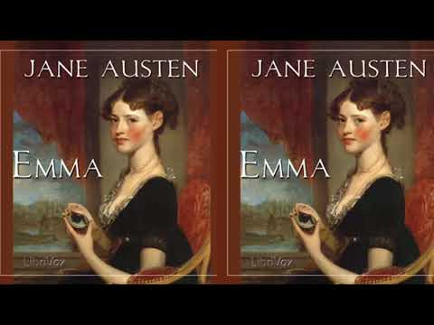 EMMA  Audiobook By Jane Austen | Part 2 Of 2 |  Audio Book With Subtitles