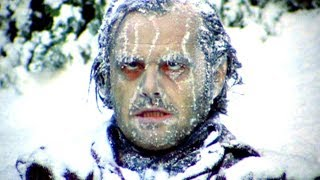 Fan Theories About The Shining That Change Everything