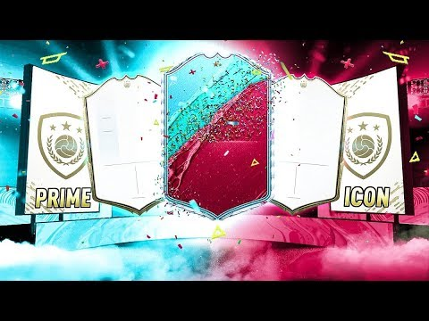 2X PRIME ICONS & FUT BIRTHDAY PACKED! INSANE PROMO PACKS! #FIFA20 ULTIMATE TEAM