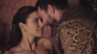 Великолепный век: Империя Кесем. У меня боль в сердце! Кесем сообщает что беременна.