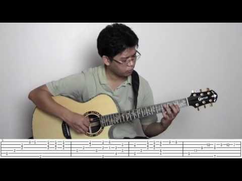 Eternal Flame : Fingerstyle Guitar [HD]