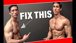 4 Reasons Your Chest Won't Grow (FIX THIS!)