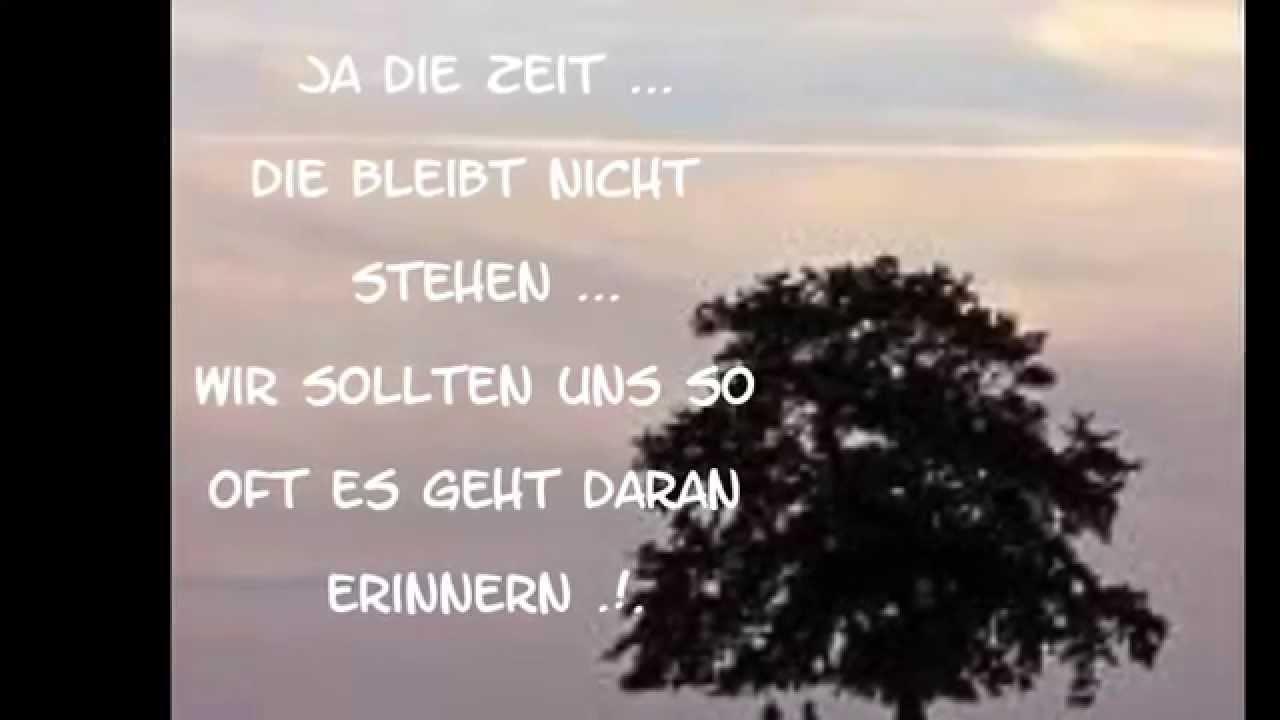 Lebe Dein Leben, Denn DU Hast Nur Das Eine ...   YouTube