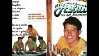 """Adrian Villasana """"el astuto"""" rey del sintetizador-Amor por internet"""