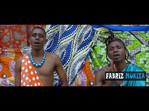 Mama Africa by Fabriz Mukiza ft Ram P (official video)
