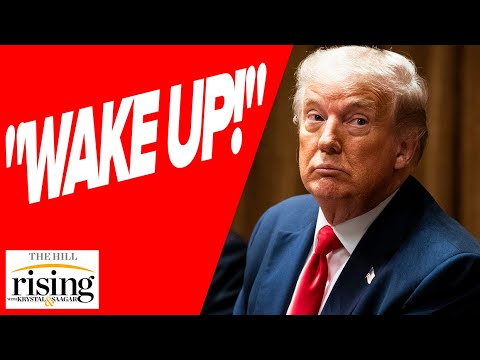 Krystal Ball: Fox News Host GOES OFF On Trump's 'Baffling Complacency'