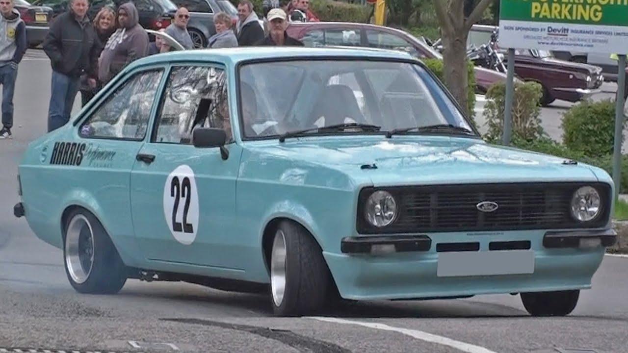 potencia ford escort mk2