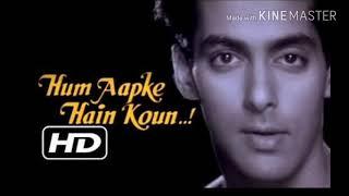 Mujhse juda Hokar HD karaoke with lyrics