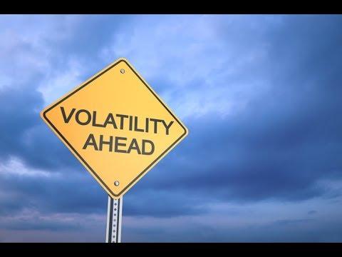 Trading Volatility FOMC and USDJPY