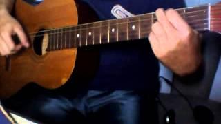 Thư gửi em - Hồ Quang Hiếu guitar cover