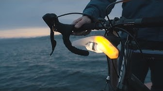 Blinkers: The ultimate bike light (Indiegogo 2017)