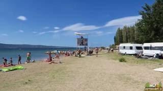 Camping Galeb - Omiš - www.avtokampi.si