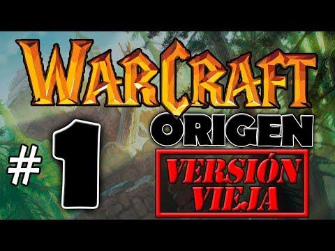 Warcraft Origen - Historia #1 | Los Titanes