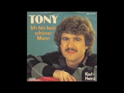 Tony  KarlHeinz