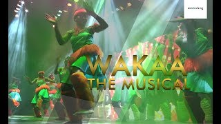 Wakaa! The Musical [2018]