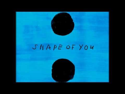 Ed Sheeran - Shape Of You (Erick Ruby Remix)