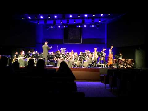 CBU Concert Band - Star Trek