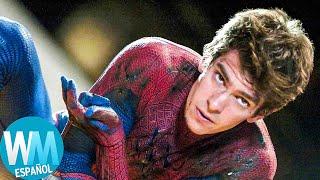 ¡Top 10 Universos Cinematográficos Que Han FRACASADO!