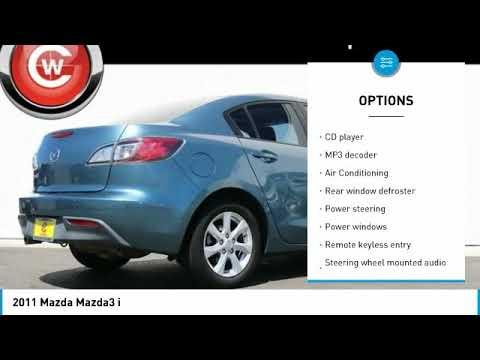 2017 Mazda Mazda3 I For In San Luis Obispo Ca U5490a