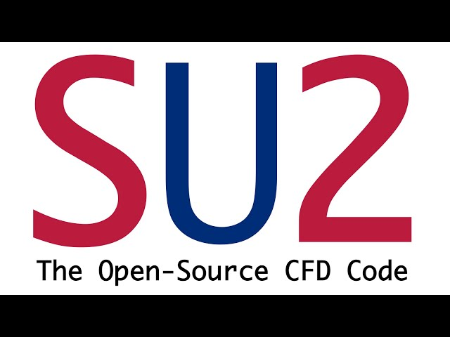 SU2 - Open Source CFD - YouTube Gaming