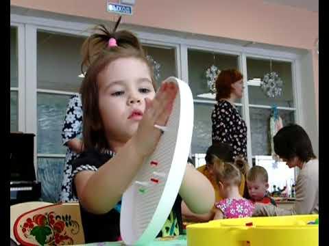 Подготовить ребёнка к садику можно бесплатно