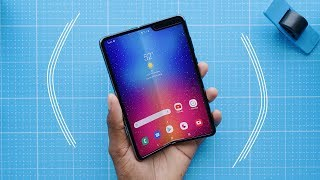 Download Samsung Galaxy Fold Review: We Gotta Talk! Mp3 and Videos