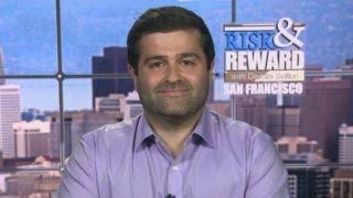 Indiegogo CEO