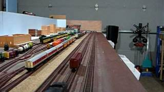 Streamlined Backshop Services N-Scale Sound Boxcar #5
