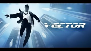 Gameplay Vector Deluxe Android