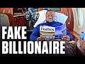 The Fake Nigerian Billionaire