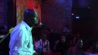 Danny Boy Live At Raquel's Jazz Lounge (Full Show)