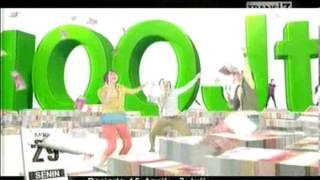 Futami Green Tea Raih Hadiah Jutaan Mingguan (iklan)