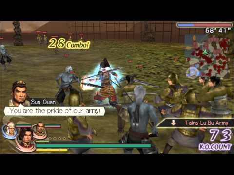 game warrior orochi 2 full version