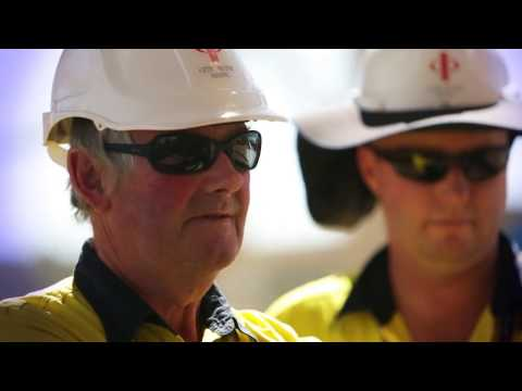 CITIC Pacific Mining - Sino Iron project - Corporate Video