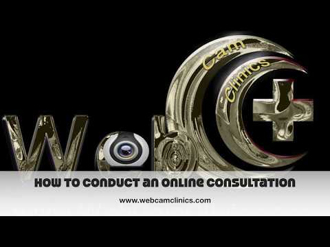 How to conduct an online medical consultation - For doctors