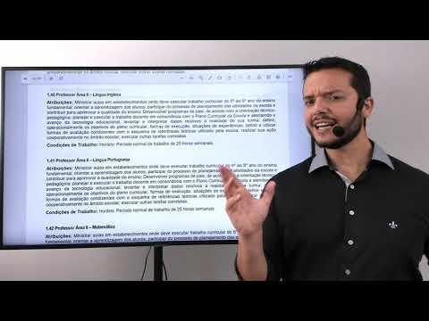Análise do Edital  - Concurso da Prefeitura de Imbé - 2020